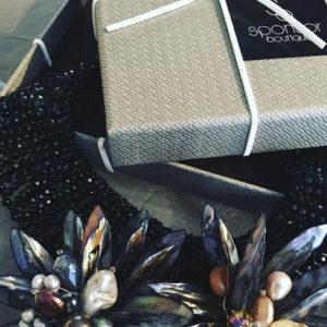 Подаръчна кутия sponsor boutique